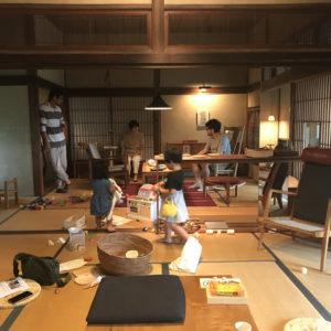 畳屋、椅子を作る!〜視察と打ち合わせ編〜