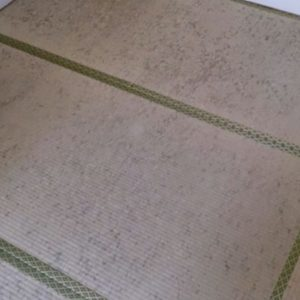 カビが気になる梅雨時期の畳のお手入れ方法