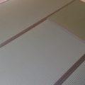 畳の色が違う?